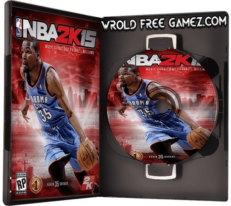 NBA 2K15 Reloaded Download Free Game Full Version For PC   Ultimate Gaming Zone   Fully Top 10 Gamez   Scoop.it
