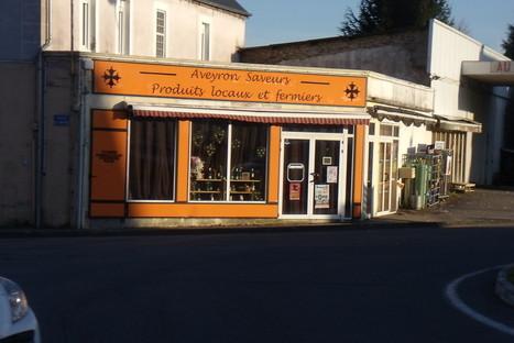 Toutes les saveurs de l'Aveyron en vente à Baraqueville - Mairie de Baraqueville | L'info touristique du Ségala aveyronnais | Scoop.it