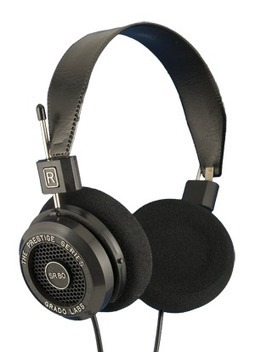 Grado Labs | SR80i | Chad's Wish list | Scoop.it