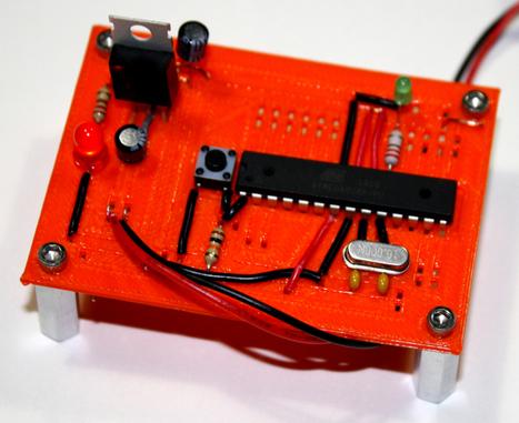 SCADuino – A 3D Printed Breadboard Arduino using SCADBoard ... | CVG Arduino | Scoop.it