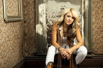 """Leah Turner's """"Pull Me Back"""" Gets Personal   Country Music Today   Scoop.it"""