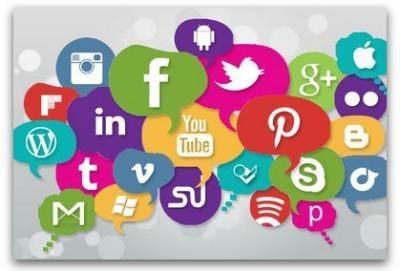 Las redes sociales como medio de búsqueda de empleo | Sociedad 3.0 | Scoop.it