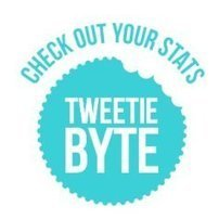 Tweetiebyte. Creer une infographie avec vos chiffres Twitter | Community Manager 2014 | Scoop.it