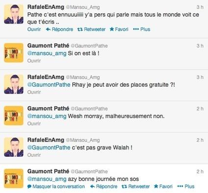 Comment Gaumont Pathé a géré la colère des fans de Justin Bieber sur Twitter | Bad buzz : gérer une crise sur les réseaux sociaux | Scoop.it