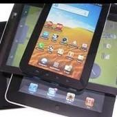 Europe de l'Ouest : les ventes de PC ont progressé trois fois plus que celles des tablettes | Infrastructures | Scoop.it
