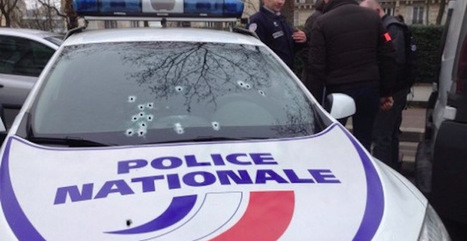Moschee attaccate in Francia dopo l'attentato | News | Scoop.it