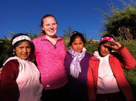 "Feedback Review Lauren Volunteer in Cusco, Peru. Orphanage and School program | ""#Volunteer Abroad Information: Volunteering, Airlines, Countries, Pictures, Cultures"" | Scoop.it"