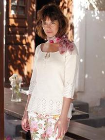 Rowan Spring Knits Fashion Show!! | Yarn, yarn, yarn! | Scoop.it