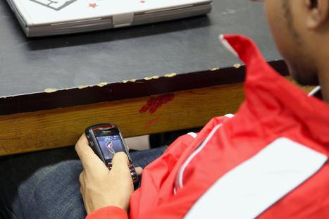 Decàleg d'intervenció socioeducativa amb adolescents i pantalles: propostes per a Secundària | TIC TAC a l'escola | Scoop.it