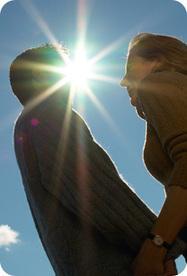 Les effets du rayonnement ultraviolet sur la santé | L'exposition solaire : Les UV naturels et artificiels | Scoop.it