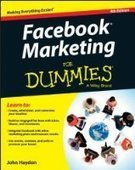 Facebook Marketing For Dummies, 4th Edition - Free eBook Share | fashion | Scoop.it