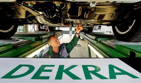 Dekra e Aci: alleanza per le auto storiche | OLD CAR & funs | Scoop.it