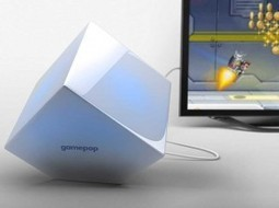 GamePop: The New Ouya | Android Insiders | Scoop.it
