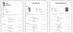 KickResume. Faire un Cv en ligne en deux minutes | eformation | Scoop.it