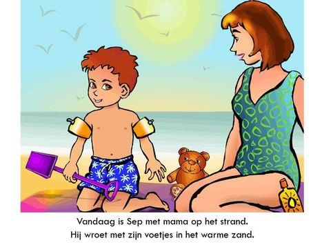 'De schep van Sep' - deel 4   Booxalive.nl - verhalen voorleessite voor alle leeftijden   Scoop.it
