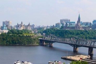 La capitale cache un passé vicieux | Guillaume St-Pierre | Ville d'Ottawa | Histoire de l'Outaouais | Scoop.it