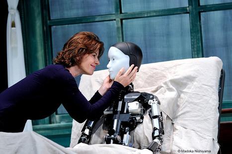 La métamorphose robotique de Kafka | Une nouvelle civilisation de Robots | Scoop.it