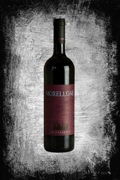Le Caniette Morellone 2006, DOC Rosso Piceno | A delicious fundraiser | Wines and People | Scoop.it