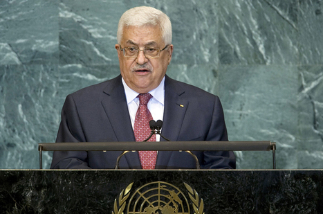 Background: The facts behind the bid - Palestine Bids for Statehood - Al Jazeera English | Middle East Politics | Scoop.it