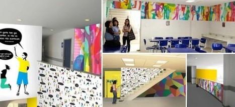 Rio inaugura escola sem salas, turmas ou séries | PORVIR | EDUC.em.AÇÃO | Scoop.it