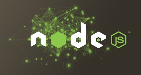 Best Node.js Tutorials and Resources for Beginners   Web Resources   WebAppers   MaxDev   Scoop.it