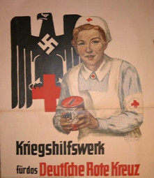 Nazi Pope Fraize & Church Of Leviathan Say Help The Red Cross Who Supported Nazis In WWII – Pics Don't Lie – Church Of Leviathan | Church Of Leviathan | Scoop.it