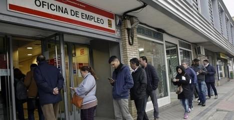 España, entre los países de la OCDE con la calidad de empleo más baja | DRETS LABORALS | Scoop.it