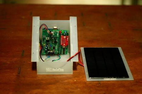 Smart Citizen - Sensores ciudadanos   Big and Open Data, FabLab, Internet of things   Scoop.it