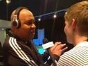 Xzibit, Sugar Ray Leonard, Nick Cannon And More Pimp Headphones At CES | Flashissue | Scoop.it