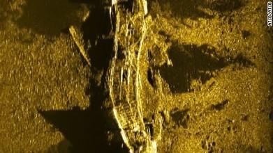 MH370 search: 1800s shipwreck found during hunt - CNN.com   DiverSync   Scoop.it