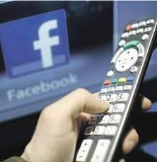 [Social TV] La guerre est déclarée entre Facebook et Twitter | Communication - Marketing - Web_Mode Pause | Scoop.it