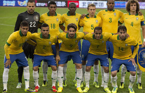 FIFA World Cup 2014: Five key players from Brazil - India Today | World Cup 2014 | Scoop.it