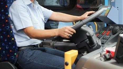 Dal 06 aprile anche gli stranieri possono essere assunti come autisti sui mezzi pubblici   Permesso di soggiorno   Scoop.it