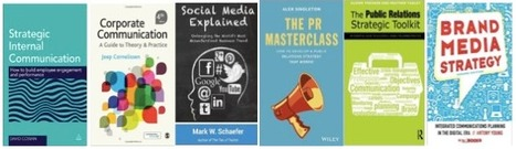 Recommended books for comms pros... | All Things IC | Communication interne | Scoop.it