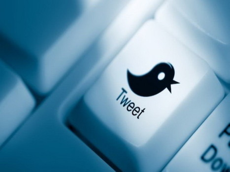 Hackers Take Control Of Israel Army Twitter Account - TechBeat | Social Media | Scoop.it