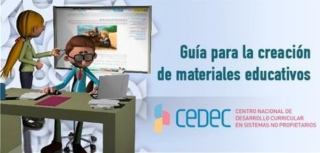 ¿Quieres hacer materiales educativos? Conoce eXeLearning - Internet en el Aula | eXeLearning | Scoop.it