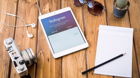 Instagram Videos Are About to Get Extra Long | PR & Communications daily news | Scoop.it