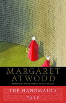 Books of Amber: The Handmaid's Tale by Margaret Atwood | The Handmaid's Tale | Scoop.it