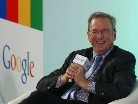 «La vie privée, une anomalie»: Google de plus en plus flippant - Rue89   RPCN   Scoop.it