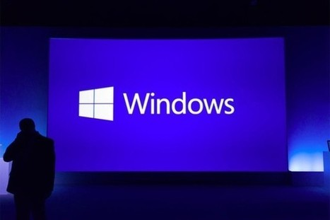 Virtual Desktops Finally Coming on Windows 9 (Threshold)   DonCYber   Scoop.it
