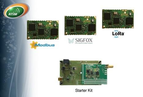 » Nouveaux modules radio ATIM ARM-NANO » ATIM | Cloud Wireless | Scoop.it