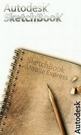 SketchBook Mobile Express - Google Apps sur l'Android Market | Best of Android | Scoop.it