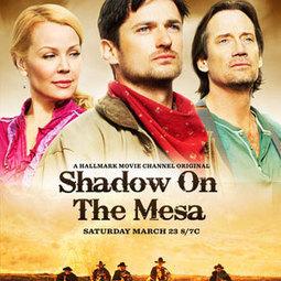Shadow on the Mesa Hallmark Movie Channel   Celebrity English   Scoop.it