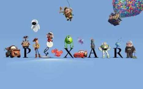 Pixar's 22 Rules of Storytelling | Tourism Storytelling, Social Media and Mobile | Scoop.it