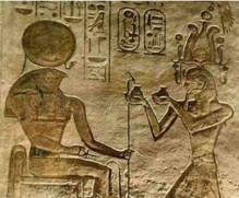 Egyptian vowel reconstruction and other gripes | Égypt-actus | Scoop.it
