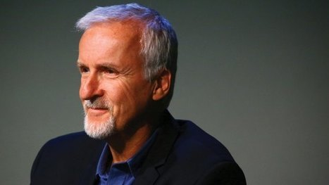 James Cameron's Next Climate Push: The American Diet | Climate change challenges | Scoop.it
