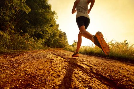Pratique du sport : idéale pour combattre le vieillissement et la grippe | Le blog des news santé | Nutrition et Bien-être | Scoop.it