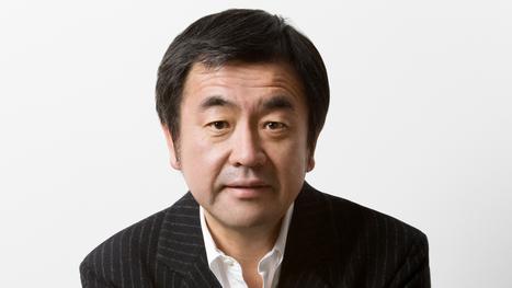 Designer Spotlight: Kengo Kuma | Top Stories | Scoop.it
