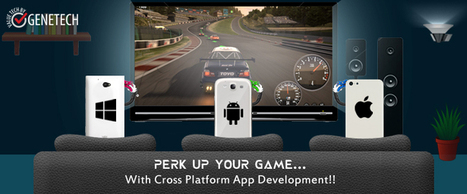 Useful Cross-Platform Mobile Game Development Tools | Android and iPhone Application Development | Scoop.it