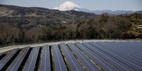 Total va construire sa première centrale solaire au Japon | Acteurs de la transition énergétique | Scoop.it